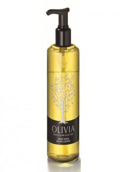 Olivia 橄欖滋潤洗手液