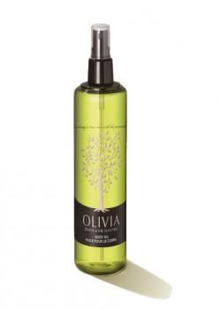 Olivia 橄欖身體潤膚油